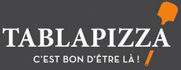 Logo Tablapizza