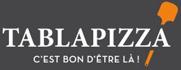 Logo Tablapizza