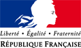 Logo République-française